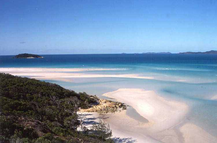 Pictures Of Whitsunday Island And Environs